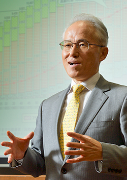 藤村博之 法政大学大学院 イノベーションマネジメント 研究科教授