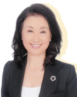 株式会社フロインド代表 疋田 幸子