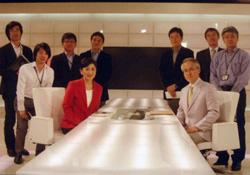 クローズアップ現代(NHK)』(平成22年4月6日放送)